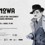 """""""ODnowa"""" - koncert z okazji 120. rocznicy urodzin Mariana Hemara"""