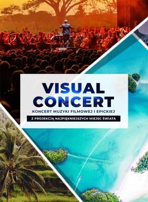 Koncert Muzyki Filmowej i Epickiej  - Gdynia, 22 października 2021 (piątek)