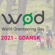 World Orienteering Day - Gdańsk