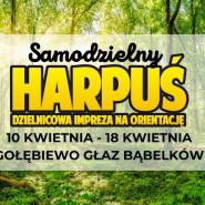 Samodzielny Harpuś #50 Gołębiewo Głaz Bąbelków