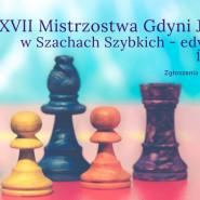 XVII Mistrzostwa Gdyni Juniorów w Szachach Szybkich - edycja online