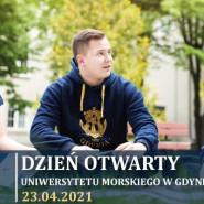 Dzień otwarty Uniwersytetu Morskiego w Gdyni - online