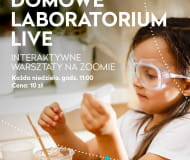Domowe laboratorium