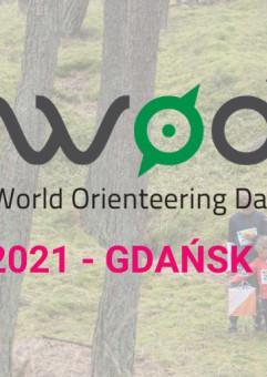 World Orienteering Day - Gdańsk