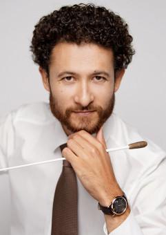 Koncert symfoniczny - Maxim Rysanov