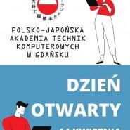 Dzień Otwarty PJATK Gdańsk