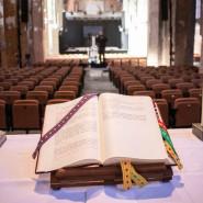 Transmisja mszy świętej w intencji ofiar katastrofy smoleńskiej