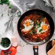 Smaki Kultury - Kuchnia Palestyny