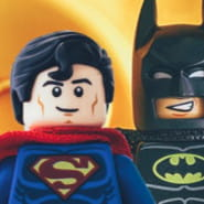 Dzień dziecka z Lego i Super Heroes