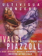 Cztery pory roku - Multivisual concert