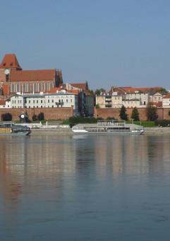 Poznaj swój kraj - Toruń - Ciechocinek - wycieczka krajoznawczo - historyczna