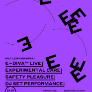 E DIVA ᴛɴ Live Experimental Care Safety Pleasure | Windows 2021