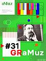 GRaMuz #31