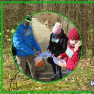 Parkowy Trening na Orientację nr 18 - Wronia Górka (Aniołki)