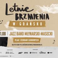 Letnie Brzmienia: Jazz Band Młynarski - Masecki