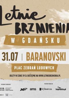 Letnie Brzmienia: Baranovski
