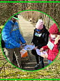 Parkowy Trening na Orientację nr 18