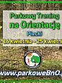 Parkowy Trening na Orientację