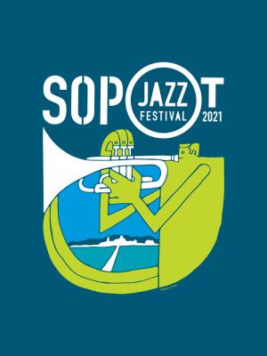 Sopot Jazz Festival 2021 - Sala Koncertowa PFK Sopot, 24 - 26 września 2021
