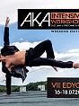 AKA Intensive Workshops VII Edycja