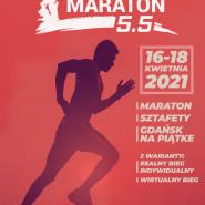 Wirtualny Gdańsk Maraton 5.5