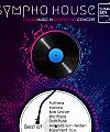 Sympho house  - House music in Symphonic concert