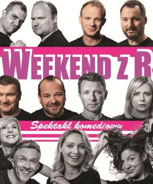 "Weekend z R. - ""A Surfeit of Lovers"""