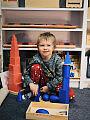 Otwarcie Kącika Montessori