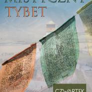 Mistyczny Tybet - wykład online