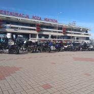 Wielka Majówka w Gdyni. II Kawa U Iwonki