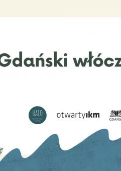 Gdański włóczykij