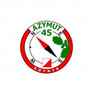 Azymut 45 Trail Gdynia Marszewska