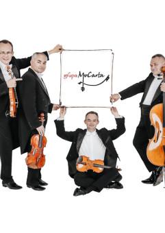 Grupa MoCarta