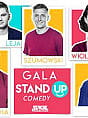 Gala Stand - Up Comedy