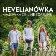 Hevelianówka online i offline