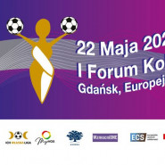 I Forum Kobiet Sportu