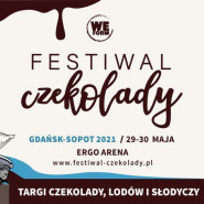 Festiwal Czekolady Gdańsk - Sopot