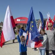 Obchody majowe w Gdańsku