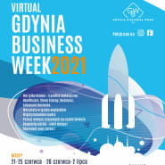Virtual Gdynia Business Week 2021