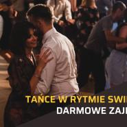 Tańce w rytmie swinga | darmowe zajęcia
