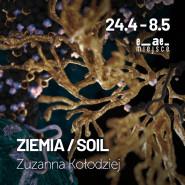 Ziemia / Soil | Zuzanna Kołodziej