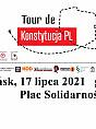 Tour de Konstytucja PL - Gdańsk