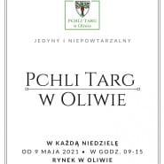 Pchli Targ w Oliwie