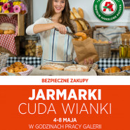 Jarmark Cuda Wianki