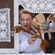 Opowieści Starego Kredensu Teatr pod Orzełkiem