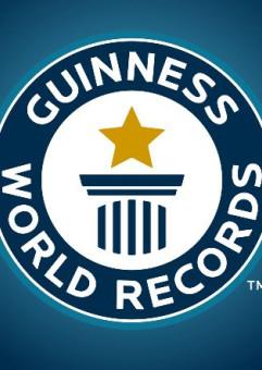 Rekord Guinnessa - 24h gry w Palanta