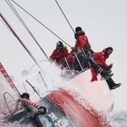 The Ocean Race Europe Prologue