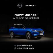 Premiera Nissan Qashqai