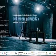 XII Festiwal Literatury i Teatru Between.Pomiędzy