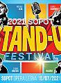 Sopot Stand-up Festival 2021 / Opera Leśna